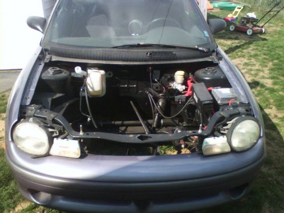 Another mac2jz 1995 Plymouth Neon post... - 11391391