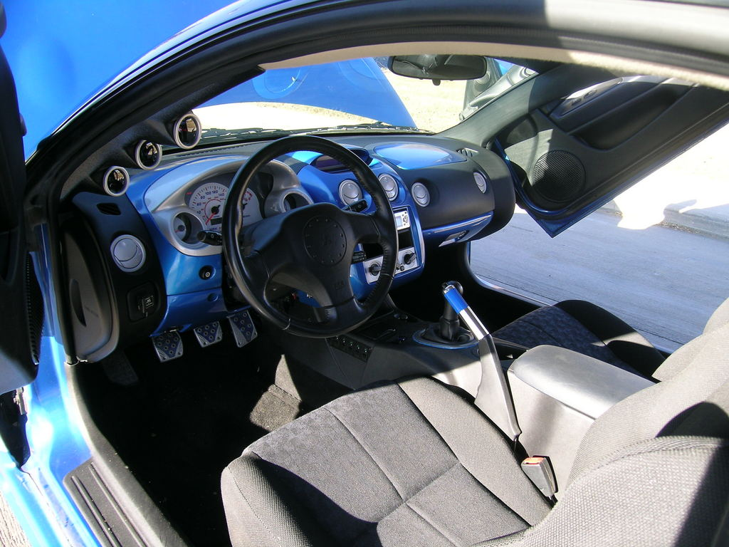 bluebombershell 2003 mitsubishi eclipse specs photos. Black Bedroom Furniture Sets. Home Design Ideas