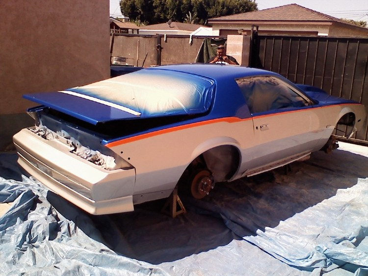 Another fastcamaroblown 1992 Chevrolet Camaro post... - 11567288