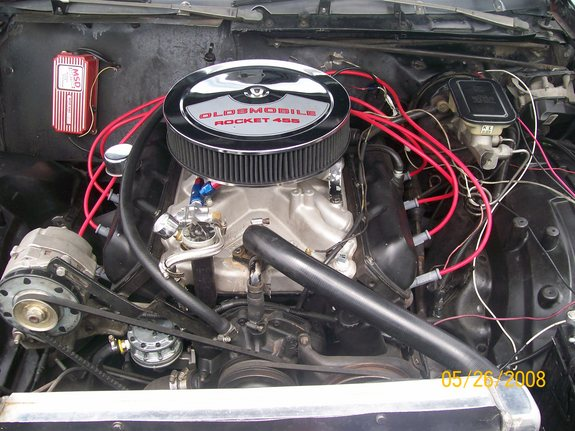 Another cools87 1987 Oldsmobile Cutlass Supreme post... - 11392980