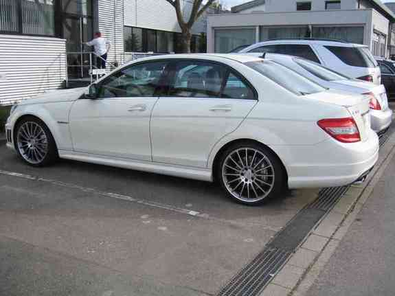 Frankiedez 2008 mercedes benz c class specs photos for Mercedes benz c350 horsepower