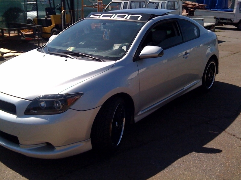 Hurricanez305 2005 Scion tC 11403777