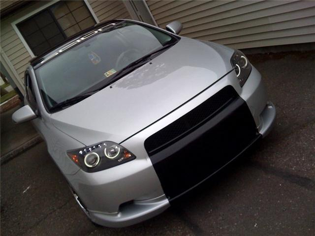 Hurricanez305's 2005 Scion tC