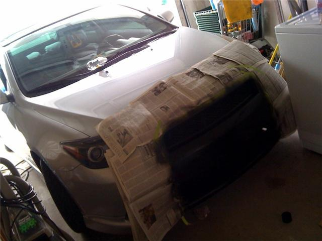 Hurricanez305 2005 Scion tC 11403785