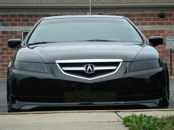 Shadhmyers Acura TL Specs Photos Modification Info At CarDomain - 2004 acura tl dash kit
