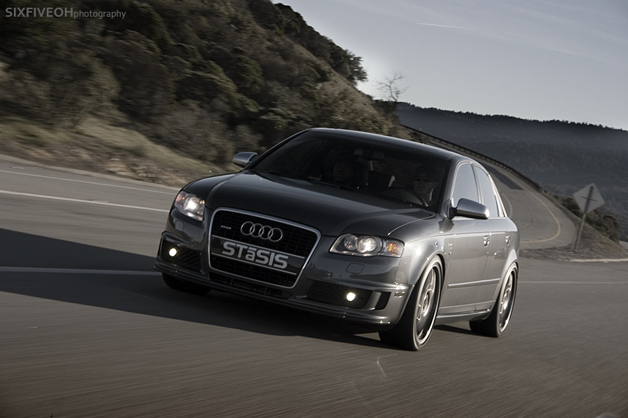 Another S4DTM 2007 Audi S4 post... - 11396059