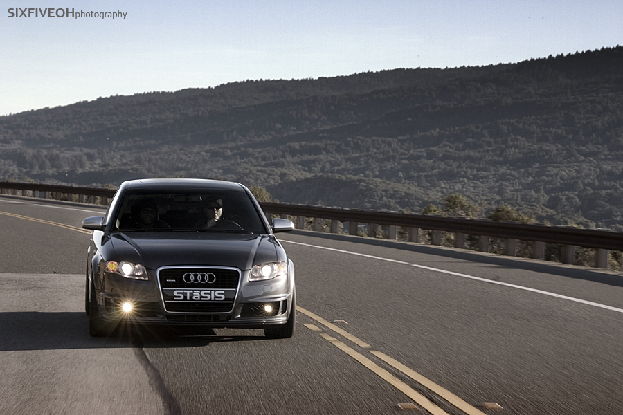 Another S4DTM 2007 Audi S4 post... - 11396060