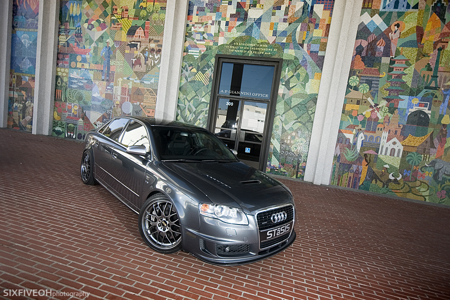 Another S4DTM 2007 Audi S4 post... - 11396072