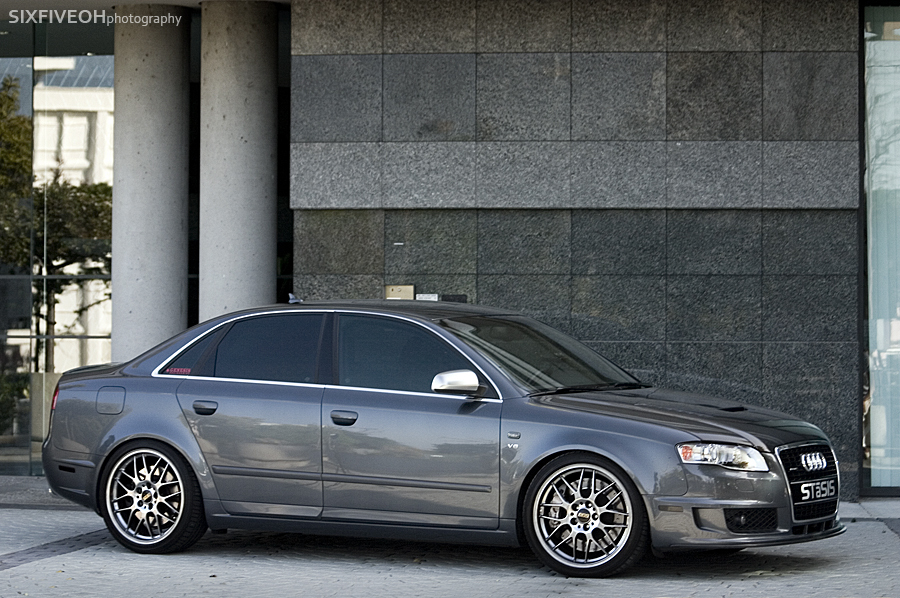 Another S4DTM 2007 Audi S4 post... - 11396074