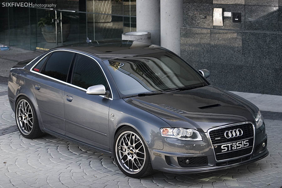 Another S4DTM 2007 Audi S4 post... - 11396075