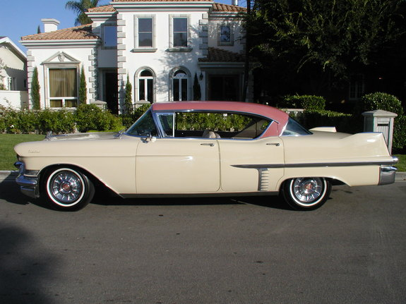 Another cadi59 1956 Packard 200 post... - 11396185