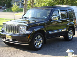 2008 jeep liberty limited edition sport utility 4d view all 2008 jeep liberty limited edition. Black Bedroom Furniture Sets. Home Design Ideas