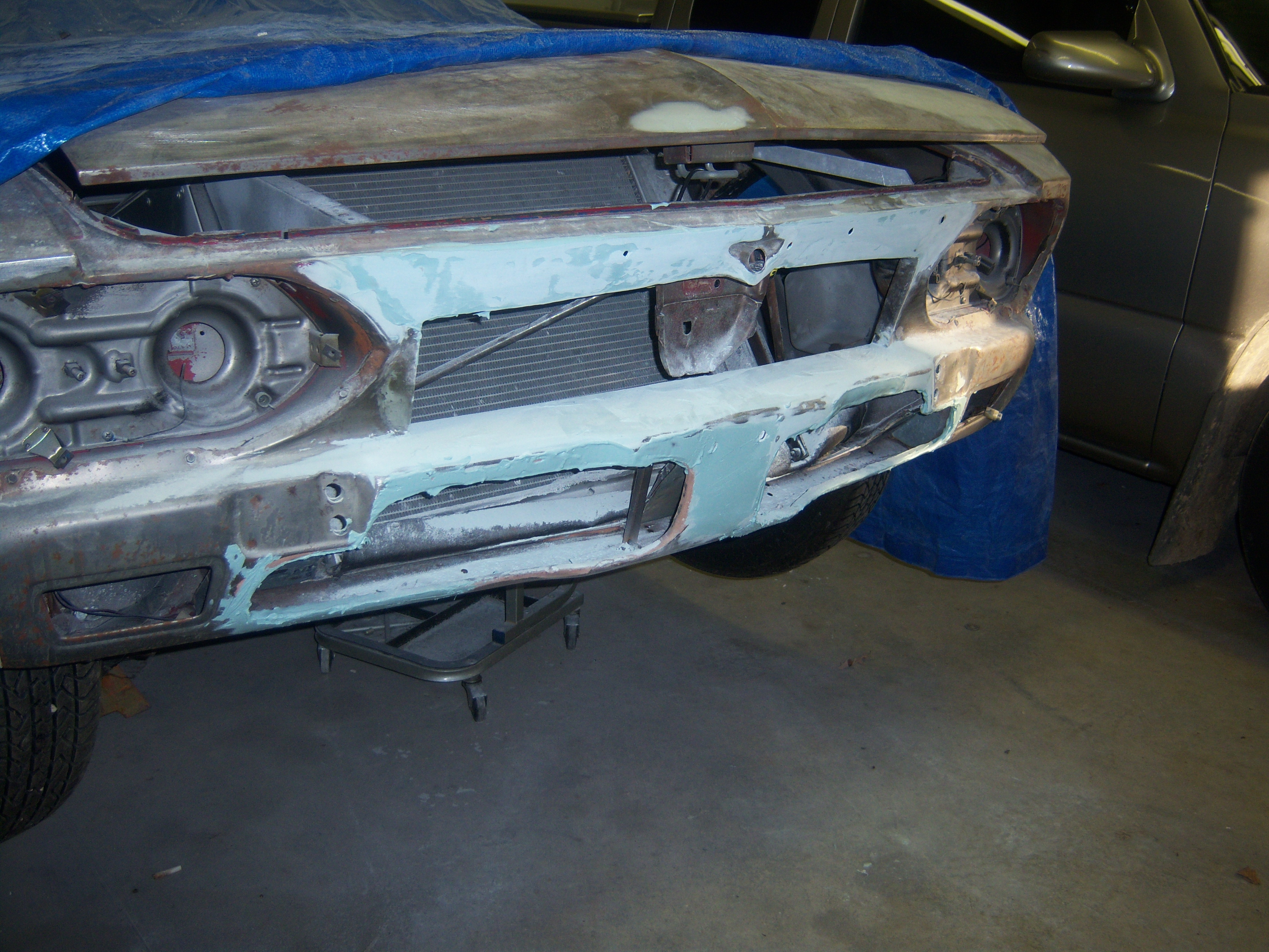 Another pbeck 1965 Chevrolet Corvair post... - 11397800