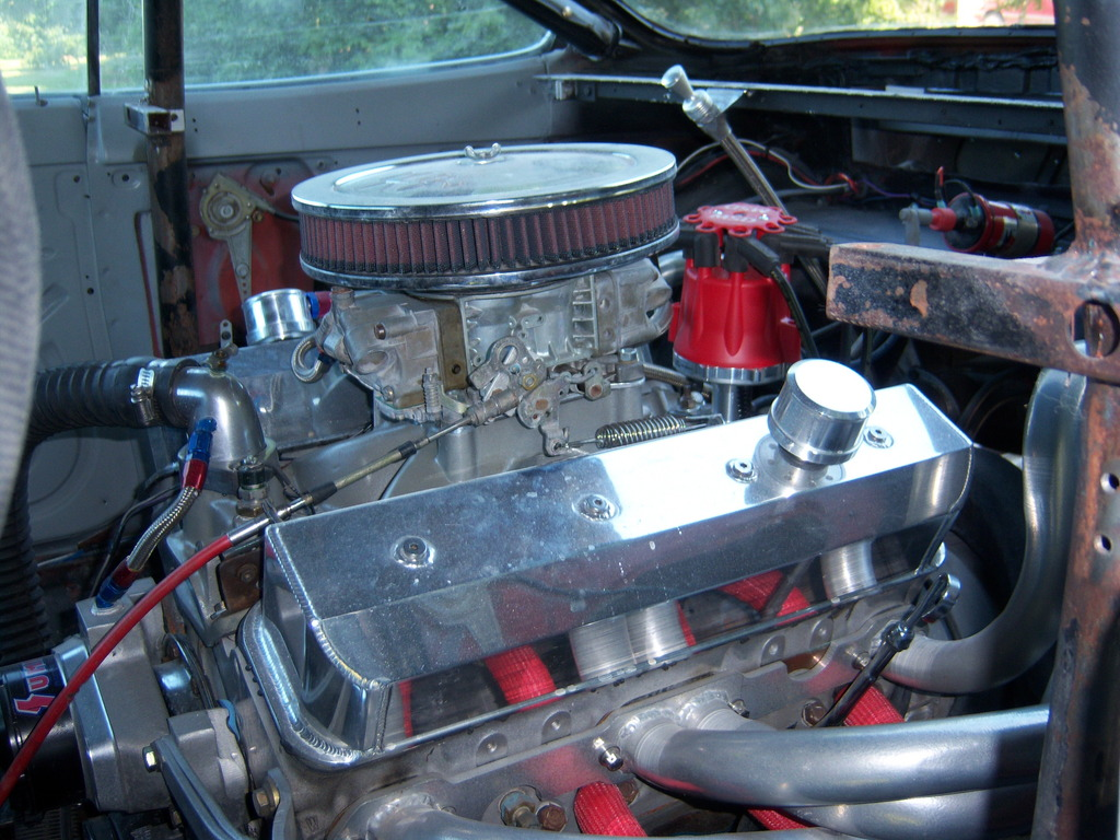 Another pbeck 1965 Chevrolet Corvair post... - 11397808