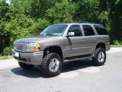 dixieland1000s 2006 GMC Yukon Denali