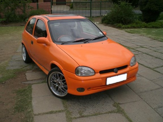 blinkfs 1998 opel corsa specs photos modification info at cardomain. Black Bedroom Furniture Sets. Home Design Ideas