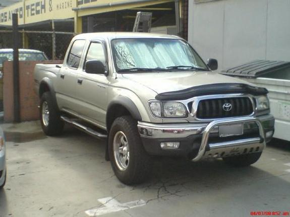 dvdtsan 2002 toyota tacoma xtra cab specs photos modification info at cardomain. Black Bedroom Furniture Sets. Home Design Ideas