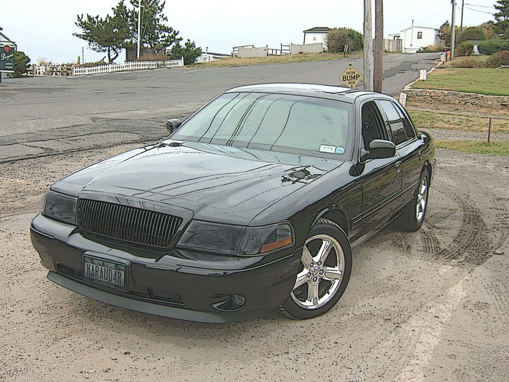 batrauder 2003 mercury marauder specs photos modification info at cardomain. Black Bedroom Furniture Sets. Home Design Ideas