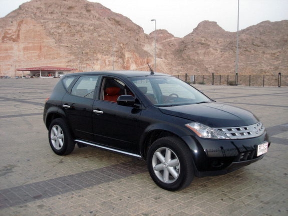 Digal 2008 Nissan Murano Specs Photos Modification Info