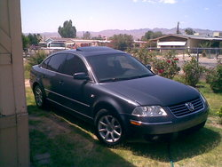 mannythebests 2004 Volkswagen Passat