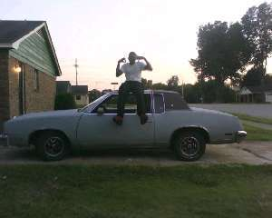 Another MaloneB 1979 Oldsmobile Cutlass Calais post... - 11401526