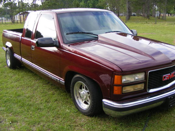 restrorob 1997 gmc sierra classic 1500 extended cab specs photos modification info at cardomain. Black Bedroom Furniture Sets. Home Design Ideas