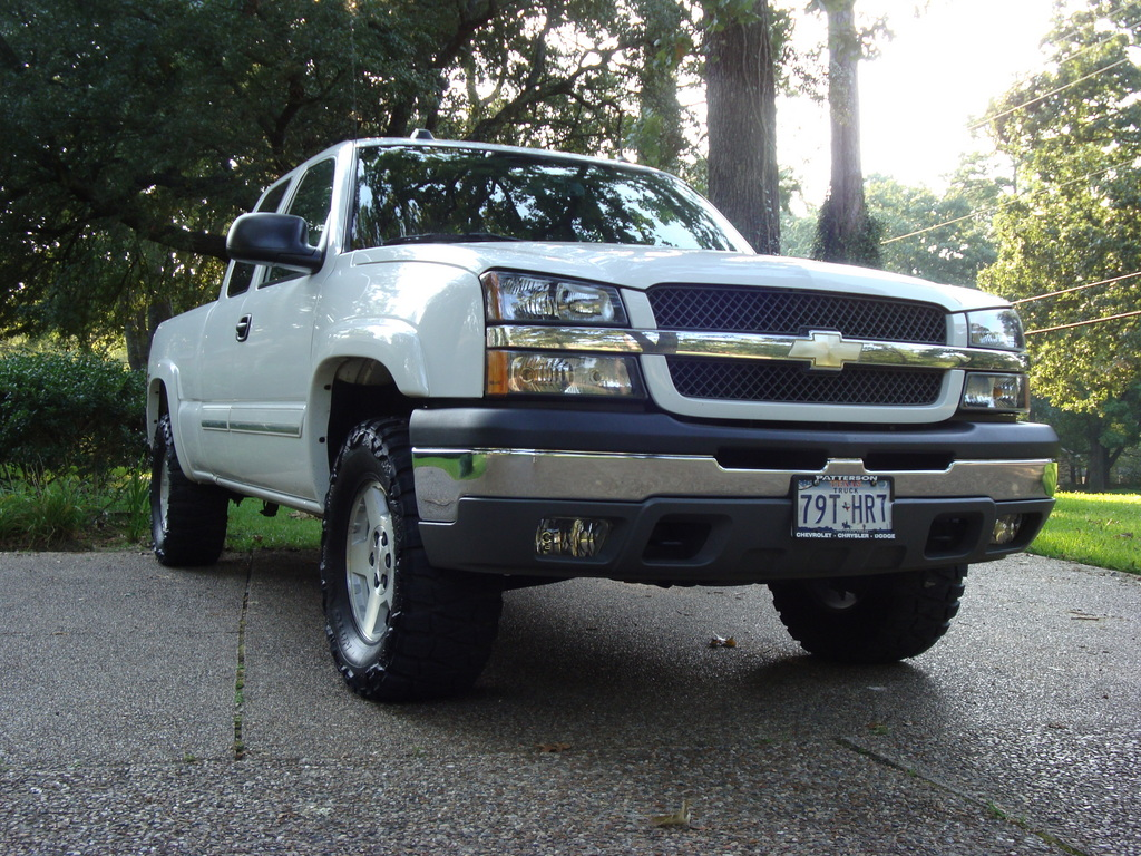 drewalex 2005 chevrolet silverado 1500 extended cab specs photos modification info at cardomain. Black Bedroom Furniture Sets. Home Design Ideas