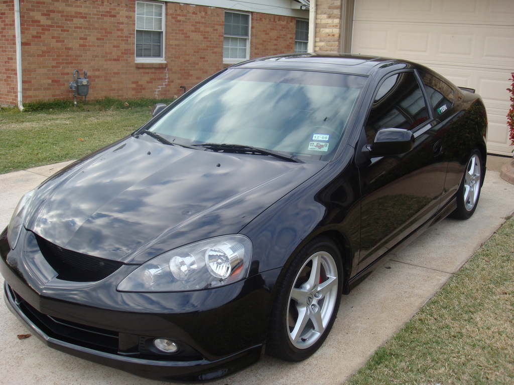 nitehwks 2005 acura rsx specs photos modification info. Black Bedroom Furniture Sets. Home Design Ideas