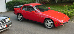 xampleheds 1979 Porsche 924