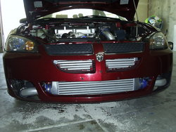 boosted-sxts 2004 Dodge Stratus