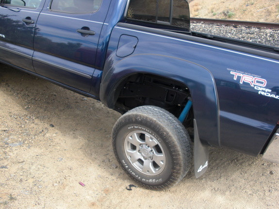 Another nate120 2008 Toyota Tacoma Xtra Cab post... - 11403212