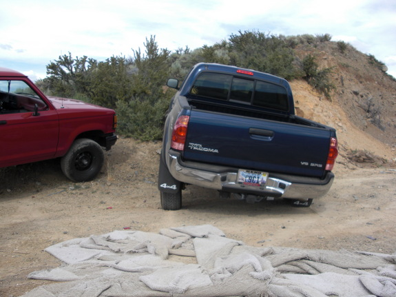 Another nate120 2008 Toyota Tacoma Xtra Cab post... - 11403213