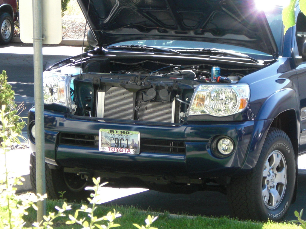 Another nate120 2008 Toyota Tacoma Xtra Cab post... - 11403249