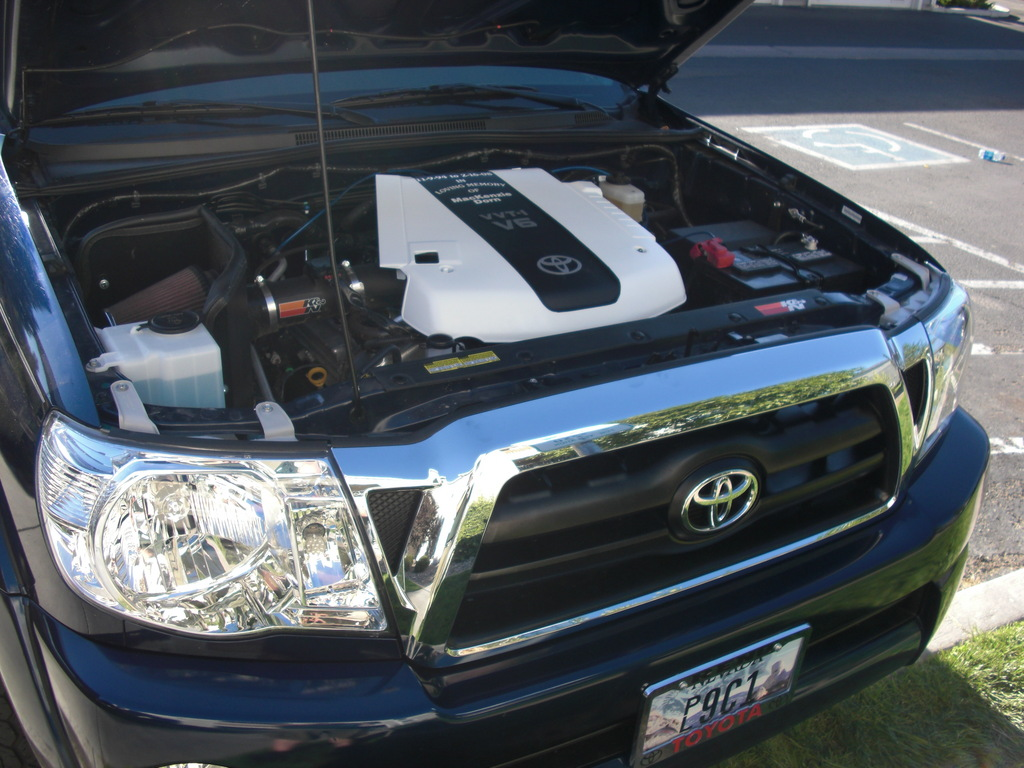 Another nate120 2008 Toyota Tacoma Xtra Cab post... - 11403258
