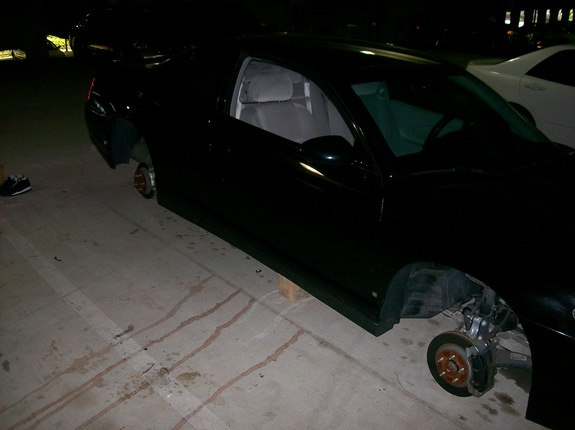 Another JUS_JAYE 2007 Chevrolet Monte Carlo post... - 11407901