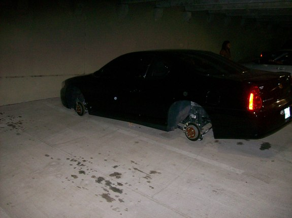 Another JUS_JAYE 2007 Chevrolet Monte Carlo post... - 11407902