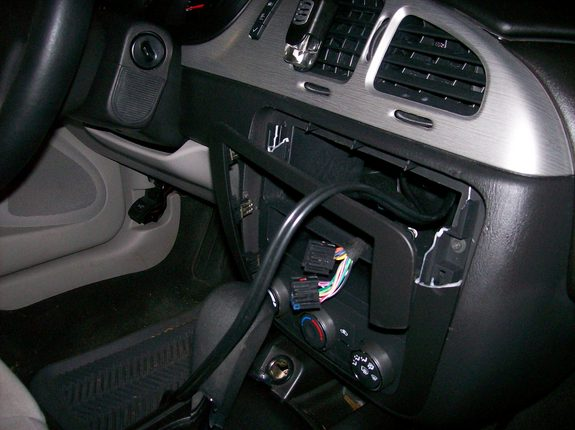 Another JUS_JAYE 2007 Chevrolet Monte Carlo post... - 11407903