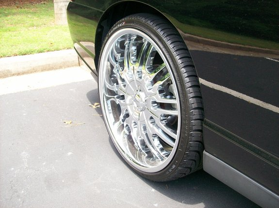 Another JUS_JAYE 2007 Chevrolet Monte Carlo post... - 11407917