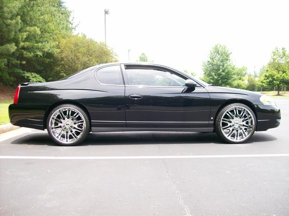 Another JUS_JAYE 2007 Chevrolet Monte Carlo post... - 11407918