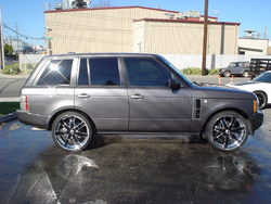 bigmalis 2006 Land Rover Range Rover