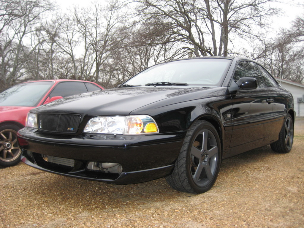 KillingOnEmpty 1999 Volvo C70 Specs, Photos, Modification Info at CarDomain