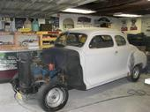 Another BILL2189 1948 Plymouth Deluxe post... - 15902618