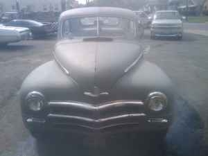 Another BILL2189 1948 Plymouth Deluxe post... - 11404762