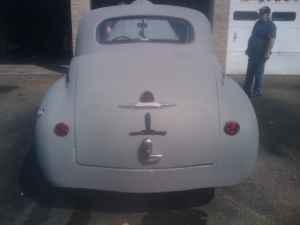 Another BILL2189 1948 Plymouth Deluxe post... - 11404763