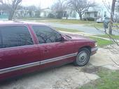 Another whiteboi_lilron 1995 Cadillac DeVille post... - 11404774