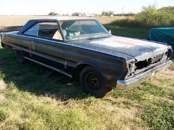 mopar_erics 1966 Plymouth Satellite