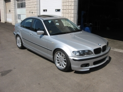 Max-Zorins 2005 BMW 3 Series