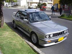 JorgeM3s 1988 BMW M3