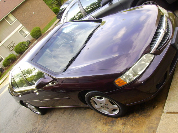 Another 215Phillyboy 2000 Nissan Altima post... - 11438704