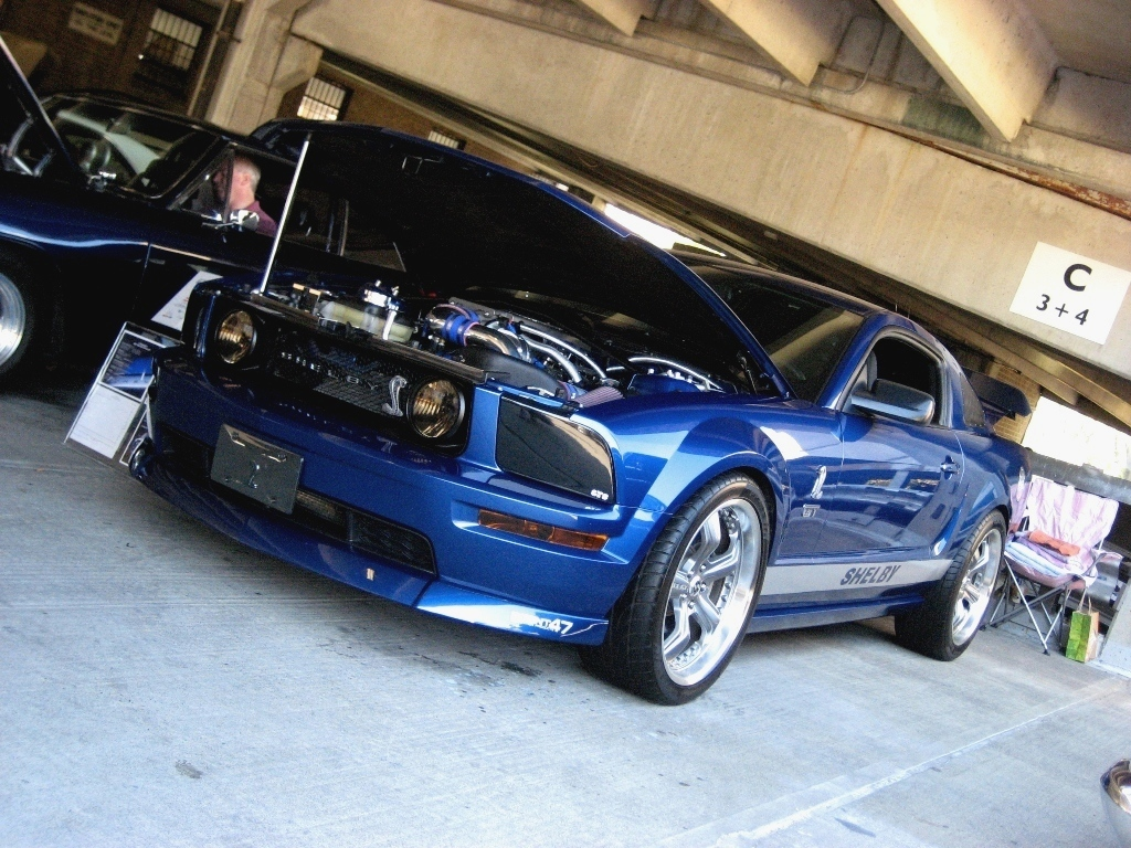 Shelby59 2007 Ford Mustang 11406221